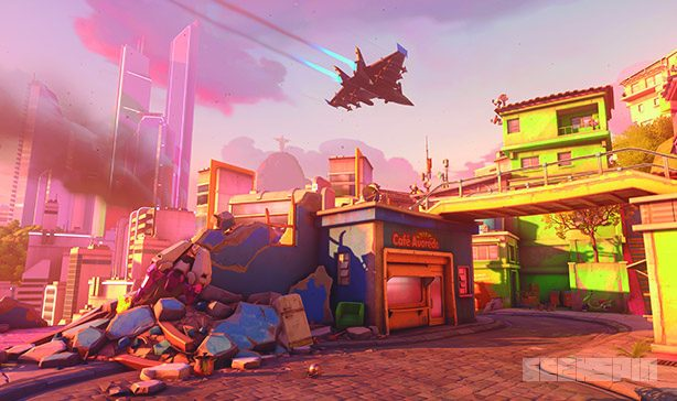 Overwatch 2 announced at Blizzcon 2019 15