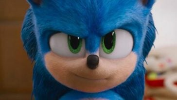 Sonic the Hedgehog's latest trailer shows off a totally redesigned Sonic 18