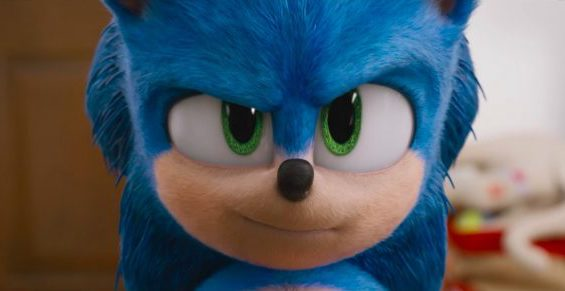 Sonic the Hedgehog's latest trailer shows off a totally redesigned Sonic 11