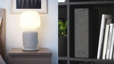 Sonos Symfonisk speakers now stream Spotify Free 13