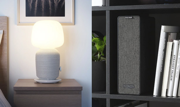 Sonos Symfonisk speakers now stream Spotify Free 12