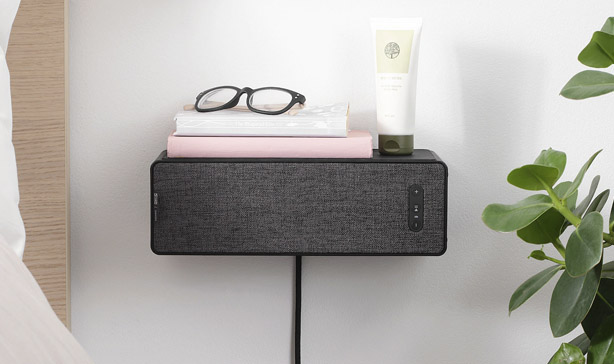 Sonos Symfonisk speakers now stream Spotify Free 14