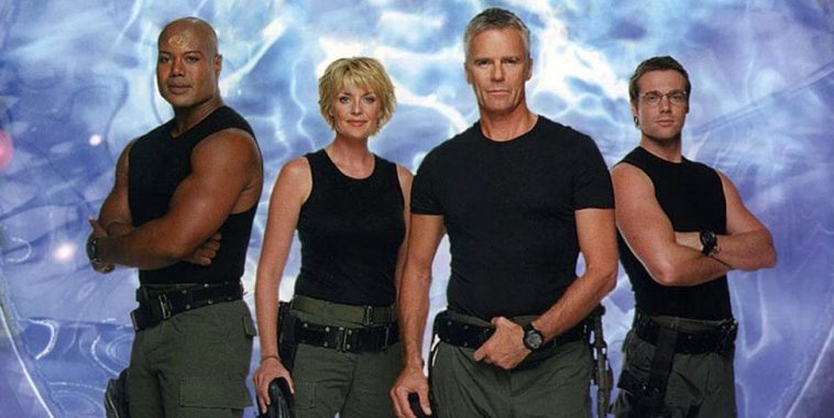 Stargate Command is moving to Youtube 14