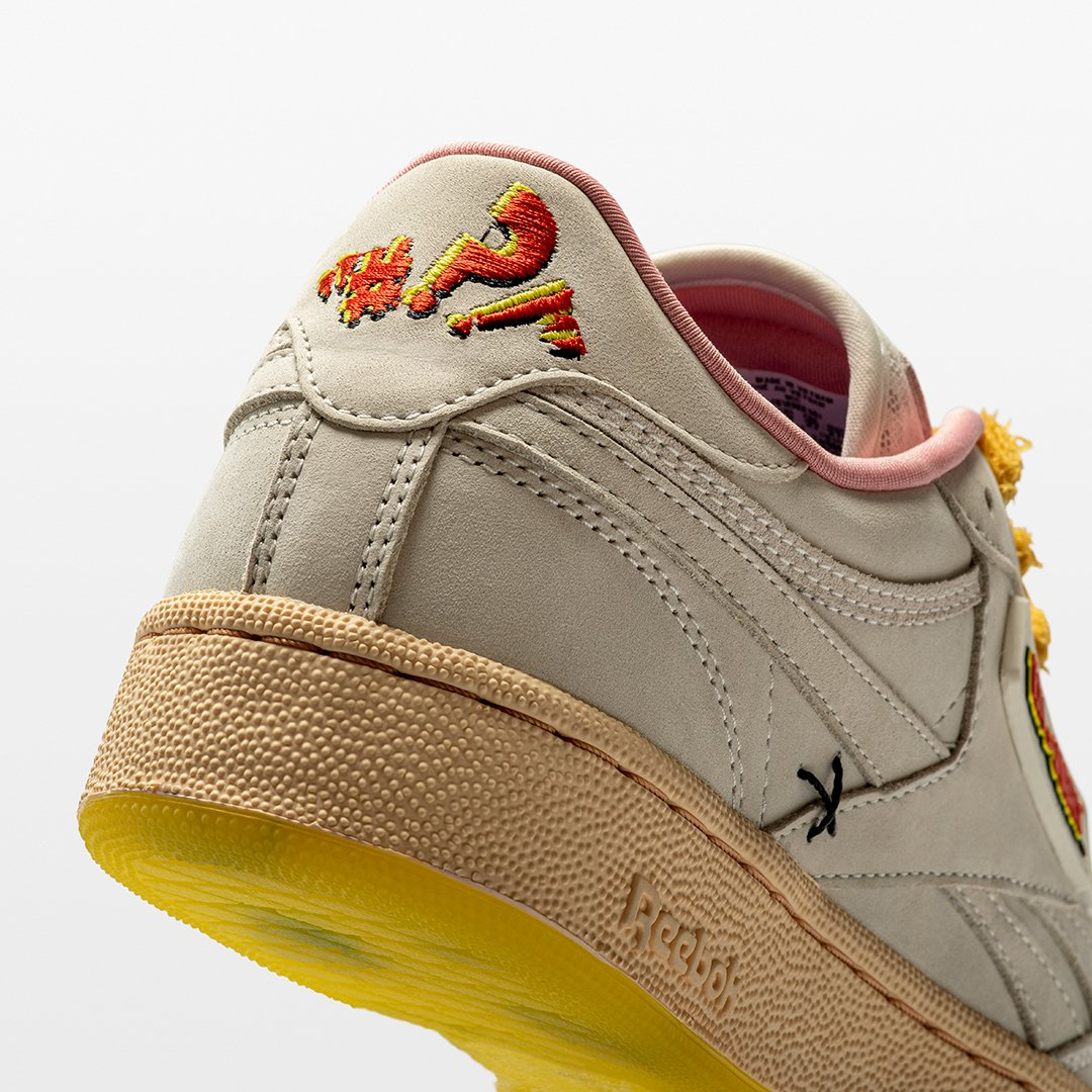 Reebok's wacky Tom and Jerry collection will bring out the kid in you 19
