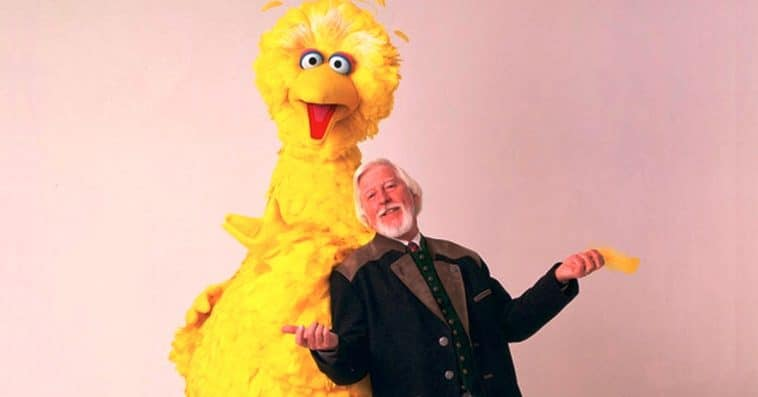 Caroll Spinney, the puppeteer behind Sesame Street's Big Bird, dies at 85 10