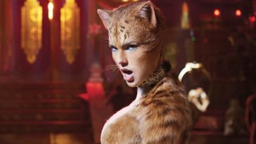Cats gets an updated version with 'improved visual effects' following its debut 12