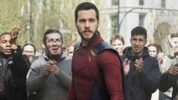 Chris Wood's Mon-El is reportedly returning to Supergirl 14