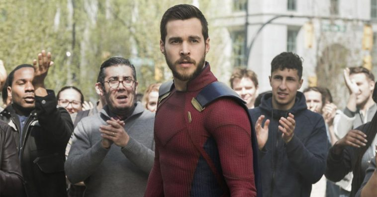Chris Wood's Mon-El is reportedly returning to Supergirl 20