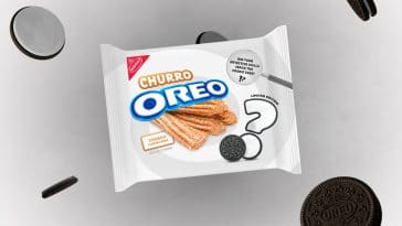 2019's Mystery Oreo flavor has been revealed 22