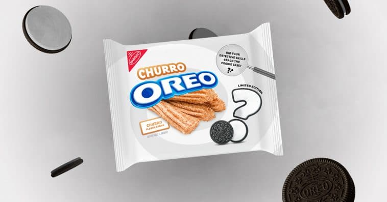 2019's Mystery Oreo flavor has been revealed 12