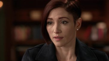 Supergirl star Chyler Leigh opens up about her bipolar diagnosis 14