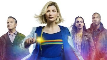 The new Doctor Who Season 12 trailer reveals the show's return date 13