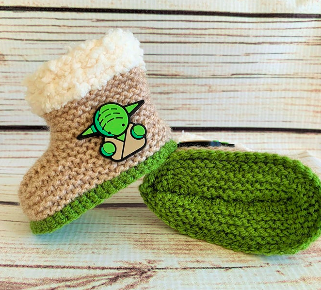 Ridiculous Baby Yoda Merch that you can't help but want 15