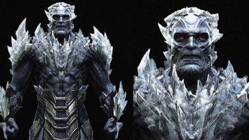 Marvel considered bringing back the Frost Giants in Avengers: Endgame 12