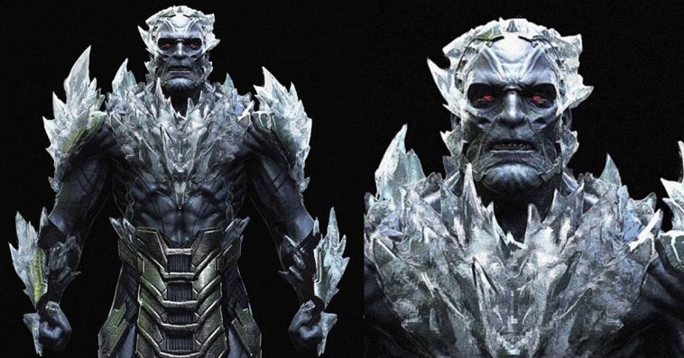 Marvel considered bringing back the Frost Giants in Avengers: Endgame 14