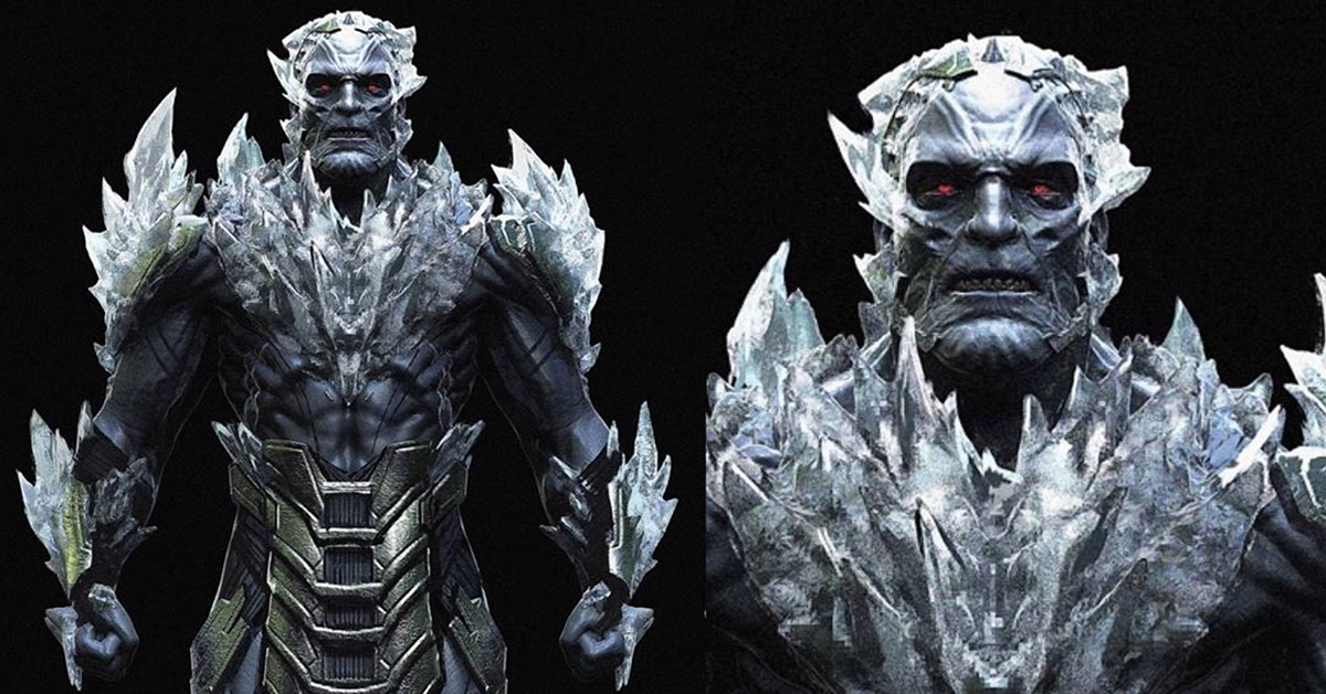 Marvel Considered Bringing Back The Frost Giants In Avengers Endgame Geekspin