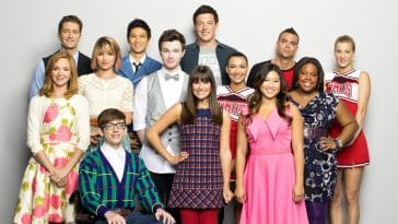 Glee fans are petitioning Funko to make Pop! vinyl figures based on the series 17