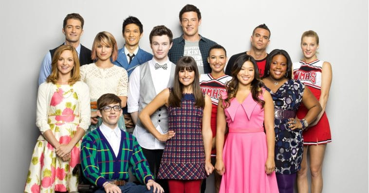 Glee fans are petitioning Funko to make Pop! vinyl figures based on the series 11