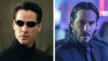 Keanu Reeves' The Matrix 4 and John Wick: Chapter 4 are slated to open on the same day 11