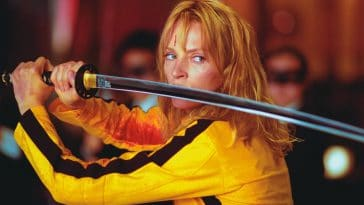Netflix's January releases include Kill Bill, Dragonheart, Lord of The Rings, and more 21