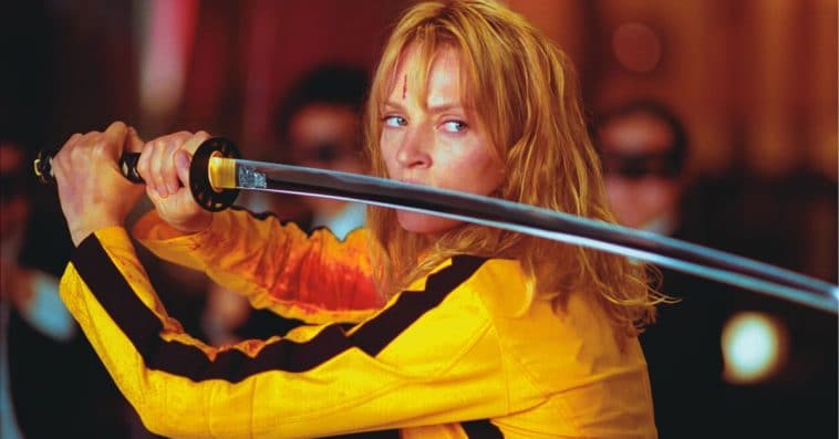 Netflix's January releases include Kill Bill, Dragonheart, Lord of The Rings, and more 13