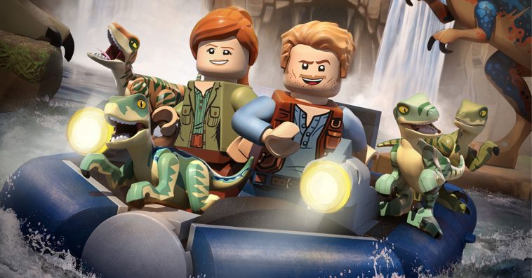 LEGO and Universal are in talks to develop movies based on the popular toys 12
