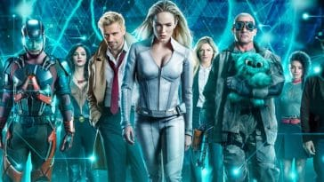 Crisis on Infinite Earths is a prequel to Legends of Tomorrow Season 5 15