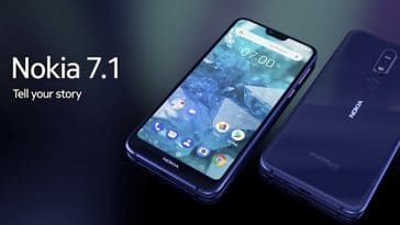 Android 10 rolls out for the Nokia 7.1 23