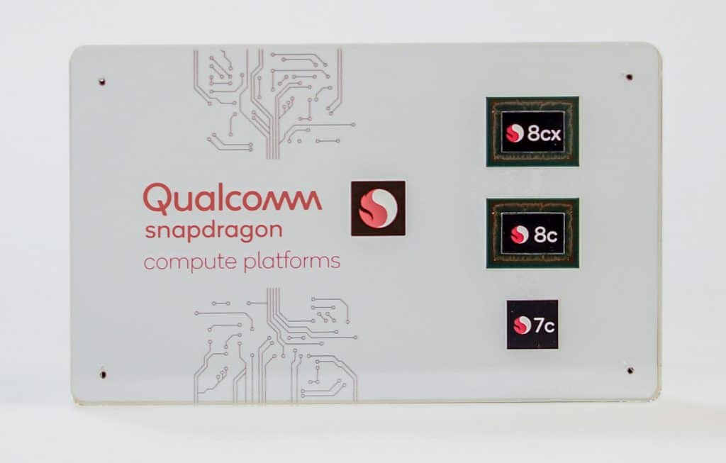 Qualcomm is making their Always Connected PCs more affordable 12