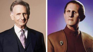 Star Trek: Deep Space Nine actor René Auberjonois passes away at 79 14