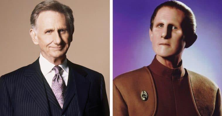 Star Trek: Deep Space Nine actor René Auberjonois passes away at 79 13