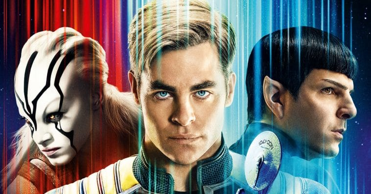 ViacomCBS CEO confirms that there are two Star Trek movies in the works 13