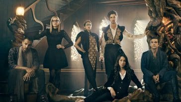 The Magicians Season 5 gets a premiere date and a fun, self-aware trailer 17