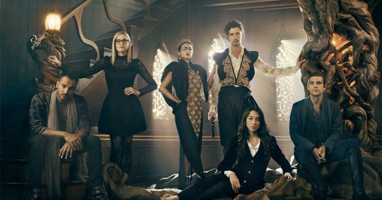The Magicians Season 5 gets a premiere date and a fun, self-aware trailer 13