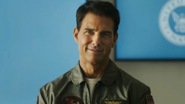 Tom Cruise returns as a flight instructor in the second trailer for Top Gun: Maverick 19