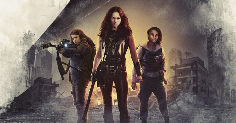 Van Helsing will return for Season 5 on Syfy, but it will be its last 13
