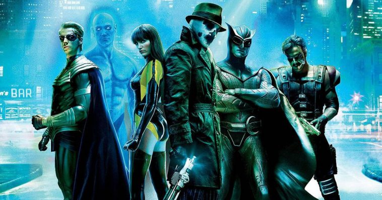 Will there be a second season of HBO's Watchmen? 12
