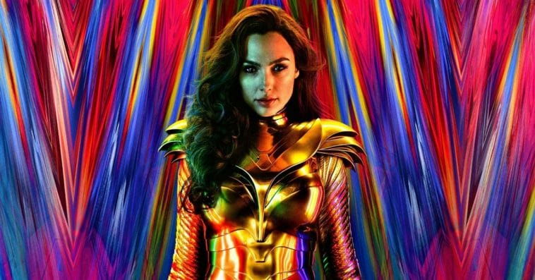 The story for Wonder Woman 3 and the Amazon-set spinoff movie are already 'mapped out' 12