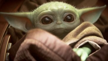 Build-A-Bear is getting a Baby Yoda doll 16