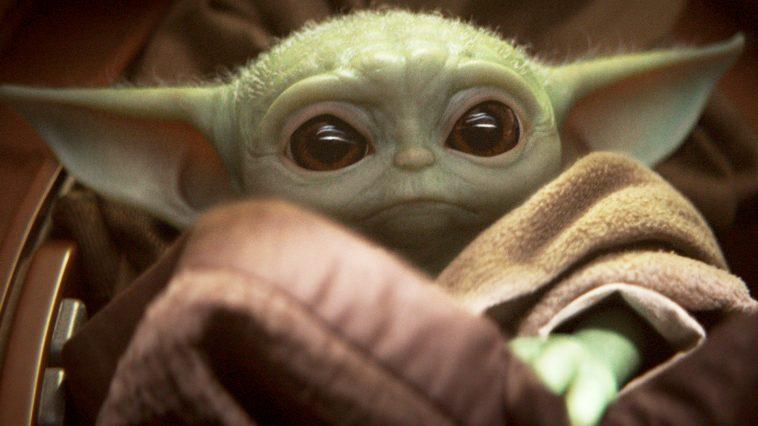 Build-A-Bear is getting a Baby Yoda doll 12