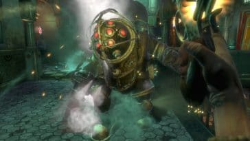 A new Bioshock game is being made 21
