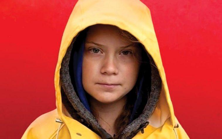 Hulu is producing a Greta Thunberg documentary 18