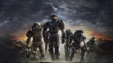 Halo: Reach makes a widely successful PC debut on Steam 15