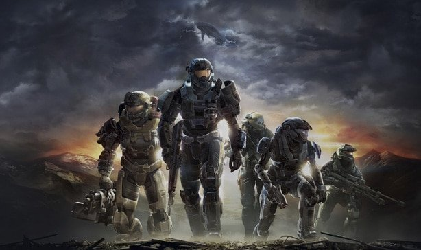 Halo: Reach makes a widely successful PC debut on Steam 12