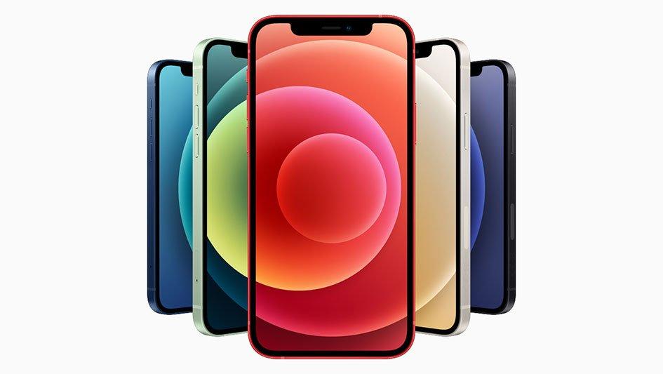 Win an iPhon e12