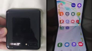 The next Samsung Galaxy Fold may have been leaked 19