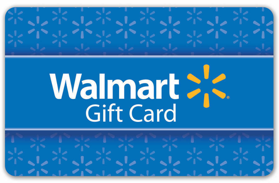 Enter your email for a chance to get a $1000 Walmart Gift Card.