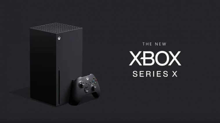 The next Xbox will be called the Series X 19