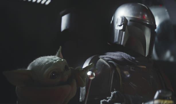 The Mandalorian will reveal Baby Yoda's origins this season 13