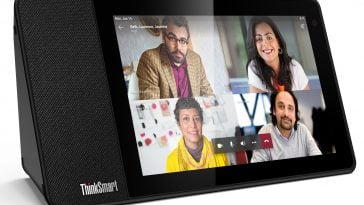 Lenovo's ThinkSmart View is about to give Polycom some serious competition 12